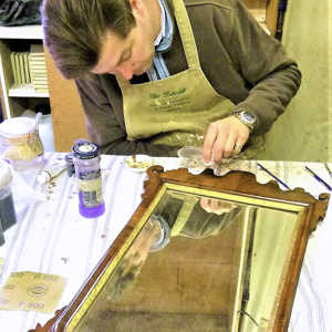 Antique Furniture Restoration Courses Student Testimonials